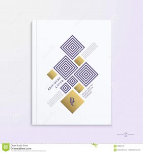 magazine layout templates abstract vector brochure booklet book report cover design template soft realistic shadows magazine layout flyer geometric