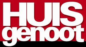 magazine template free huisgenoot logo