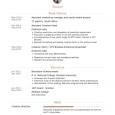 marketing analyst resume assistantmarketingmanagerandsocialmediaanalystresume example