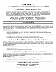 marketing analyst resume sales marketing resume manager sample pdf best examples online