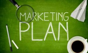 marketing business plan marketing plan template
