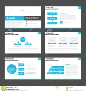 marketing flyer templates blue black presentation layout templates infographic elements flat design set brochure flyer leaflet marketing advertising