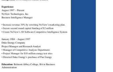 marketing plan samples top environmental consultant resume samples