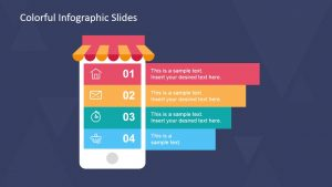 marketing plans templates free colorful infographic