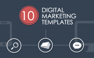 marketing report template digitalmarketingtemplates