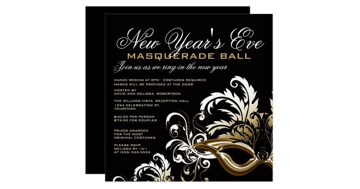 free masquerade ball invitation templates Intoanysearchco