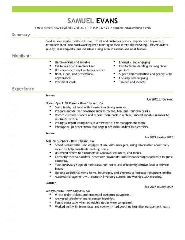 mba resume sample template business - Mba Resume Template