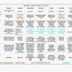meal plan pdf horcher meal plan march , pdf