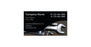 mechanic business cards mechanic business cards rdabbfbeeffc it byvr