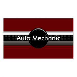 mechanic business cards mechanic business cards rfeebfffefbbdaf xwjey byvr