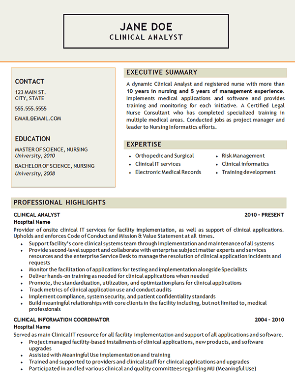medical administrative assistant resume