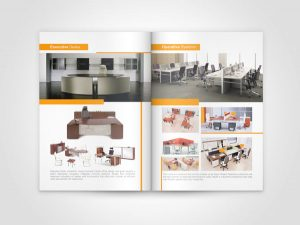 medical brochure templates brochure design for furniture company