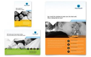 medical brochure templates gb s