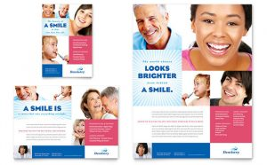 medical brochure templates md s