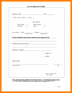 medical cv template leave form template staff leave form template