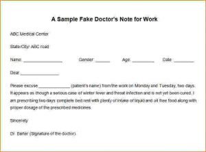 medical invoice template free doctors note generator a sample doctor