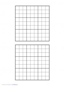 medical release form template sudoku grid d
