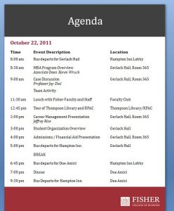 meeting agendas examples premiere agenda