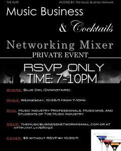 meeting invite templates networking event template