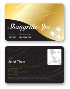 Membership Card Template Free Membership Card Template  Membership Card Template