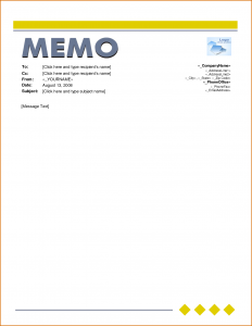 memo template word microsoft word memo template