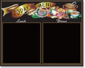 menu board template kno todaysmenutemp