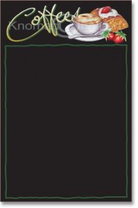 menu board template menu coffeemenutemp