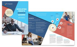 microsoft flyers template pn s