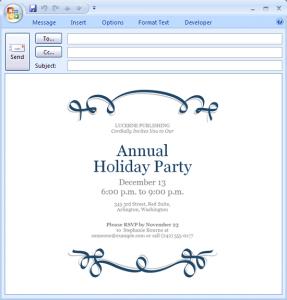 microsoft office invitation templates free download tr