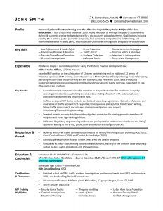 military resume template military to civilian resumes sample resume for military to