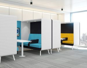 modern brochure design meeting pods ba mp