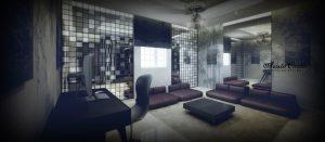 modern brochure design modern japanese office sitting designs by aristo castle interior design dubai