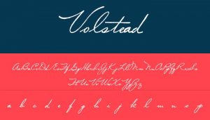modern cursive font modern cursive font