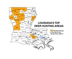 month to month lease template gf forecast the hottest parishes for louisiana deer hunting in