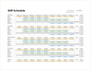 monthly schedule template monthly schedule template excel
