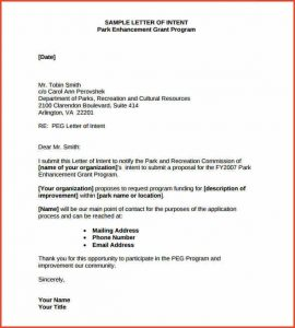 motorcycle bill of sale template katagori letter of commitment park enhancement letter of intent template pdf