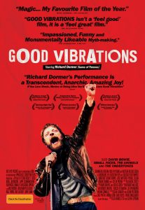 movie poster template free good vibrations