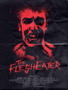movie poster template psd horror movie poster