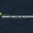 needs analysis templates company profile free powerpoint template