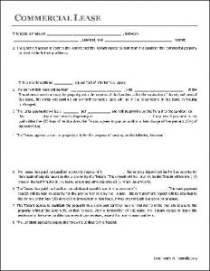 net terms agreement template free lease agreement template