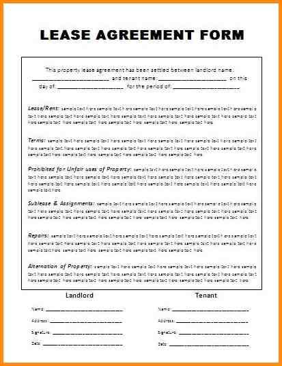 net 30 terms agreement template