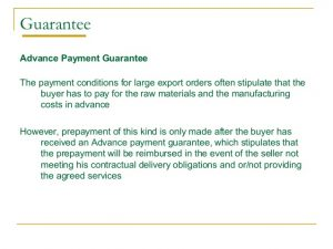 net terms agreement template trade finance identification of needs and product offerings