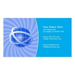 networking business card blue network business card rbdfcfbdacfcebf it byvr