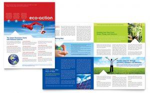 newsletter templates publisher utd s