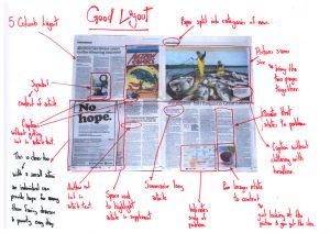 newspaper template for word good layout dpi