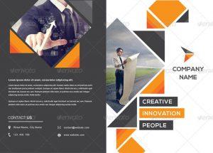 non profit website templates creative business brochure