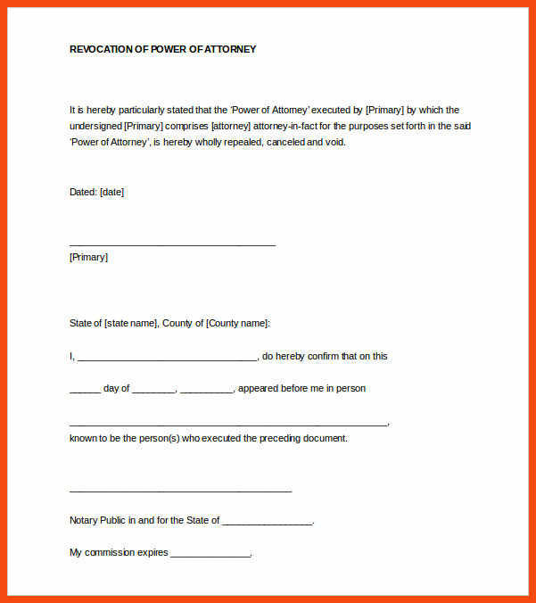 Grief Letter Template