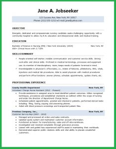 nursing student resume template nursing student resume