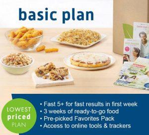 nutrisystem meal planner mobilehero basic