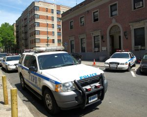 nyc police report fcef b